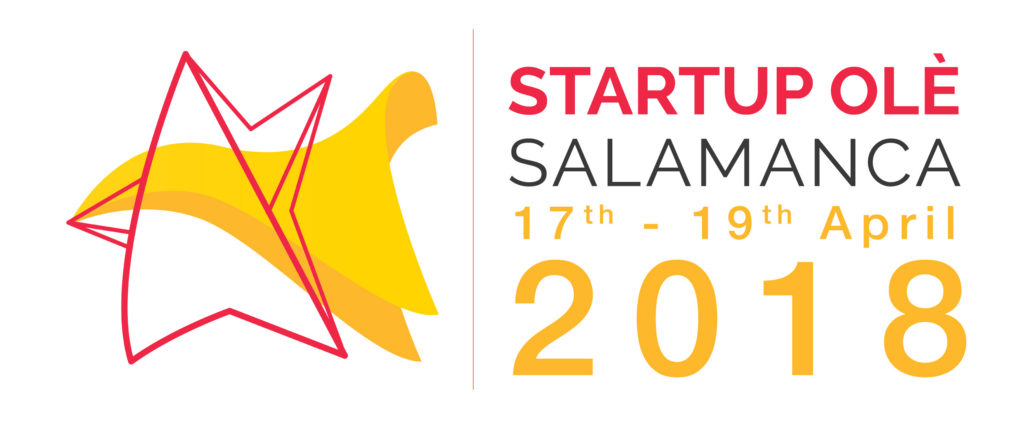 Startup OLÉ 2018 – 17th – 19th of April | SALAMANCA